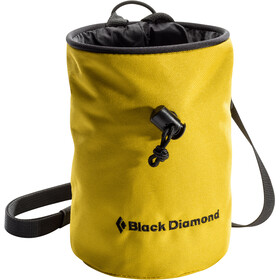 Black Diamond Mojo Chalkbag M-L Ochre
